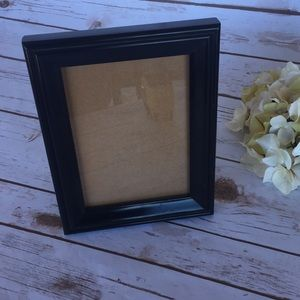 Other - Black Picture Frame
